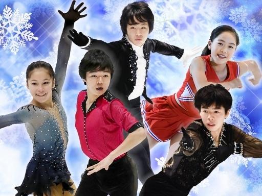 フィギュア スケート ジュニア グランプリ シリーズ